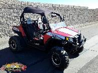 7 499  2011 Polaris Ranger RZR S 800 LE