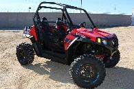 9 999  2017 Polaris RZR S 570 EPS