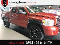 14 984  2008 Dodge Ram 1500 SLT