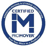 Certified Pro Mover  GOOGLE US   Like us on Instagram