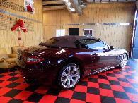 64 995  Bordeaux Pontevecchio Metallic 2013 Maserati GranTurismo  64 995 00  Call 888 439-4970