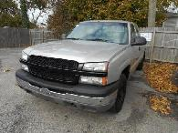 8 995  Gray 2004 Chevrolet Silverado 1500  8 995 00  Call 888 225-9233