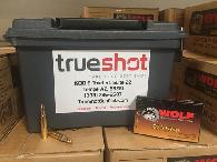 189  Ammo Sale Shipping to Cali