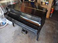 1929 Vose  Sons Baby Grand Piano