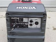 500  New 2016 Honda EU3000iS Generator 3000 WATT 6 5 HP Accesories