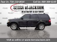 36 422  2015 Ford Expedition Limited