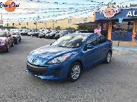 1 500  2012 Mazda 3 i Touring  Se Habla Espaol Financiamos Todo el mundo