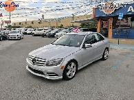 2 800  2011 Mercedes-Benz C300 Sport 4MATIC  Down  Drive Perfect Condition Compre Aqu Pague Aqu