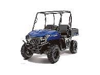 3 500  2012 Polaris Ranger EV Mid-Size