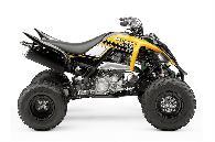 6 799  2016 Yamaha Raptor 700R SE Sport ATV