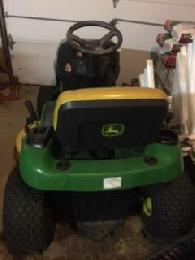 800  SPRING is coming  Tractor for Sale   Good condition also a tiller available