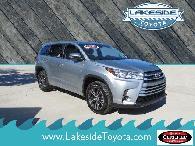 27 420  2017 Toyota Highlander LE