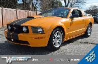 11 980  Grabber Orange 2008 Ford Mustang  11 980 00  Call 888 284-5192