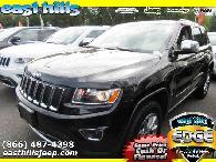 23 333  Brilliant Black Crystal Pearlcoat 2014 Jeep Grand Cherokee  23 333 00  Call 888 221-3215