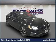 29 900  Onyx Black Metallic 2018 Volvo S60  29 900 00  Call 888 277-0790