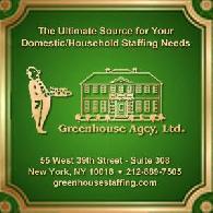 Hiring Experienced Housekeeper  Etc  -- Live-In UES Great Salary