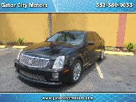 9 995  2007 Cadillac STS V FOR SALE in Gainesville near Valdosta  Ocala and Jacksonville