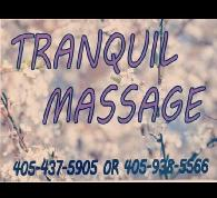 LC Tranquil Massage is hiring a licensed massage therapist  Great pay  flexible hours