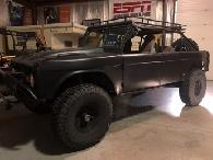 18 500  1977 Ford Bronco Custom