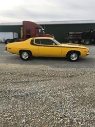 22 500  1974 Plymouth Road Runner