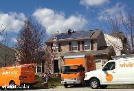 FREE solar panel and installation through Utility Program