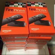62  Unlocked Amazon Fire TV Stick