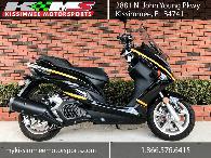 2 288  2017 Yamaha Smax