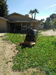 Jaime Saucedo Landscaping Co