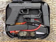 1  Glocks For Trade Only At This Time - 40  9mm - G22  G17 - Gen 4  Gen 3 - Trade List Is Posted