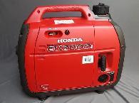 850  Storage Locker Sale - Honda EU2000i - 2000 Watt - Generator  Brand New In Box  Tempe