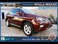 11996- 2014 Lexus RX350 for sale in Scottsdale AZ 2015 2013 2016 2012