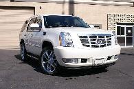 16 500  2007 Cadillac Escalade
