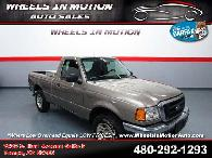 A26451- 2005 Ford Ranger XLT for sale in Tempe AZ 2006 2004 2007 2003