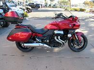 10 999  2014 Honda CTX 1300 Deluxe