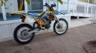 3 400  1994 5 Husaberg 501 dirt bike FOR SALE