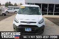 18 670  2015 Ford Transit Connect Van XL