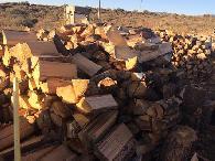 185   SEASONED Firewood  Hard  miXed  Cords or Bundles