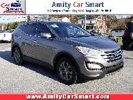 16 995  2013 Hyundai Santa Fe Sport  VIN 5XYZUDLB7DG048045