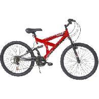 80  NEXT Guantlet 18 Speed Bike
