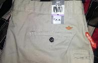 40  Mens Khaki Dockers Shorts