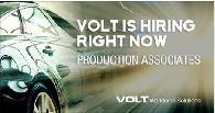 Volt- Job Fair