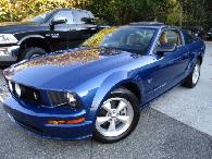 13 950  2006 Ford Mustang GT Premium Coupe -  13 950 - 84311405