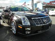 8 950  2008 Cadillac STS 4DR -  8 950 - 85143681