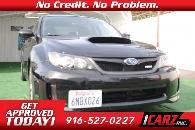14 990  2011 Subaru Impreza WRX AWD No Credit Bad Credit Get approved