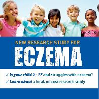 Eczema Research Study
