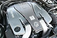 36 900  2012 Mercedes Benz CLS 63 AMG