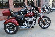 8 899  2009 Harley-Davidson XL1200L - Sportster 1200 Low