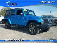 27 777  2015 Jeep Wrangler UNLIMITED -  27 777 - 85796547