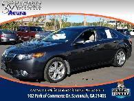 15 268  2013 Acura TSX 4DR SDN I4 AUTO TECH PKG -  15 268 - 83428843