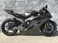 8 499  2016 Yamaha YZF-R6